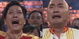 yan.vn - tin sao, ngôi sao - Tái xuất sau màn cầu hôn, Trường Giang khóc như mưa khi U23 Việt Nam chiến thắng