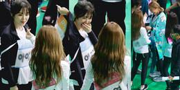Idol 'gây phẫn nộ' nhất ISAC: Bắn tim tỏ tình cả chị cả lẫn em út của Red Velvet