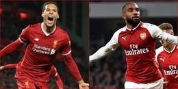 7 bản hợp đồng ra mắt thành công nhất lịch sử Ngoại hạng Anh kể từ năm 2011