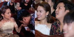 yan.vn - tin sao, ngôi sao - Trọn vẹn màn cầu hôn lãng mạn của Trường Giang - Nhã Phương