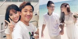 yan.vn - tin sao, ngôi sao - Trấn Thành - Hari Won góp công thế nào trong chuyện tình của em gái và ông xã người Hồng Kông?