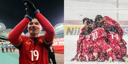 Nhiều năm sau, liệu bạn có còn nhớ những khoảnh khắc này của U23 Việt Nam?