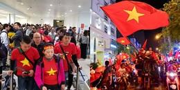 Sứ quán dặn cổ động viên sang Trung Quốc nhớ ứng xử văn minh