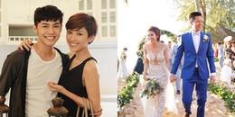 'Bạn gái' Noo Phước Thịnh bí mật lên xe hoa ở Phú Quốc với ông xã Việt kiều