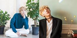 yan.vn - tin sao, ngôi sao - Idol đầu tiên trong lịch sử Kpop debut công khai là người đồng tính