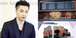 yan.vn - tin sao, ngôi sao - Chuẩn bị làm đám cưới với Min Hyo Rin, Taeyang liền tậu nhà 90 tỷ đồng