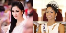 Vì H'Hen Niê, Hoa hậu Nguyễn Thị Huyền quyết định phá lệ làm điều này