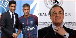 Tin hot chuyển nhượng 28/1/2018: Chủ tịch PSG lên tiếng, 'dằn mặt' Real Madrid thương vụ CN Neymar