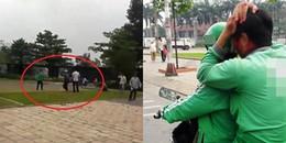 Đồng Nai: Tài xế xe ôm công nghệ bị nhóm xe ôm truyền thống đánh hội đồng đến toác đầu, chảy máu