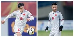 Tiếp bước người Mã, U23 Việt Nam lập kỳ tích tại VCK U23 châu Á
