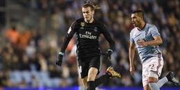 Highlights Celta Vigo 2-2 Real Madrid: 'kền kền' lạc lối