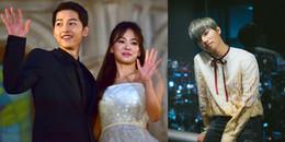 Top 10 sao Hàn là đại gia bất động sản hàng đầu Kbiz trong năm 2017