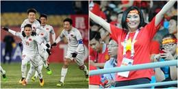 Phương Thanh quả quyết U23 Việt Nam sẽ vô địch cúp châu Á 2018