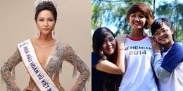 yan.vn - tin sao, ngôi sao - Lộ ảnh quá khứ nam tính không muốn nhìn lại của Hoa hậu H'Hen Niê