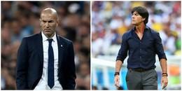 Nóng: Real Madrid đã đạt được thỏa thuận với HLV Joachim Loew... ngay sau khi gia hạn với Zidane