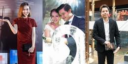 Dàn sao Việt nô nức dự đám cưới của nam diễn viên 'Cánh đồng bất tận'