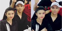Tim - Trương Quỳnh Anh lần đầu lộ diện cùng nhau sau scandal với Bình Minh