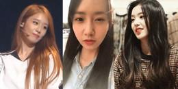 """Nhan sắc đời thực vượt xa tiêu chuẩn """"nữ thần"""" của những idol đình đám Kpop"""