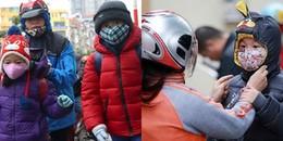 Hà Nội: Học sinh được nghỉ học khi nhiệt độ xuống dưới 10 độ C