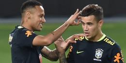 Top 10 'vũ công Samba' đắt giá nhất lịch sử thế giới: Coutinho chỉ thua Neymar!