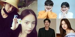 'Trộm vía' Tae Yang, đầu năm 2018 Kbiz đã có nhiều chuyện vui như vậy