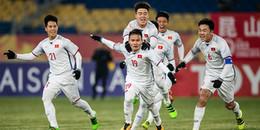 FIFA: 'Việt Nam đang sở hữu lứa cầu thủ đầy tiềm năng và sẽ tiến xa'