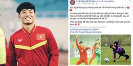 Sau màn chào đón cấp quốc gia, những người hùng U23 sẽ tiếp tục được vinh danh tại quê nhà