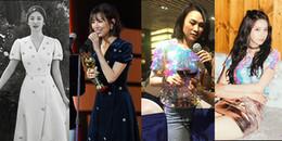 Dân mạng tranh cãi mỹ nhân đụng hàng: sao Việt dù đẹp nhưng sao Hàn vẫn sang hơn