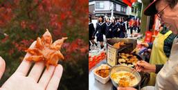 Bạn đã từng thử món tempura lá phong của Nhật Bản phải mất đến 1 năm để chế biến chưa?