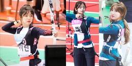 Red Velvet và Twice 'tỉ muội tương tàn' cạnh tranh quyết liệt ngôi vị 'Nữ thần bắn cung'