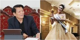 Cục trưởng Cục NTBD chính thức lên tiếng vụ Phi Thanh Vân thi Hoa hậu 'chui'