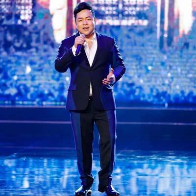 Quang Lê và dàn nghệ sĩ