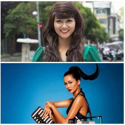 Ngỡ ngàng với loạt ảnh thời tóc dài của tân Hoa hậu H'Hen Niê