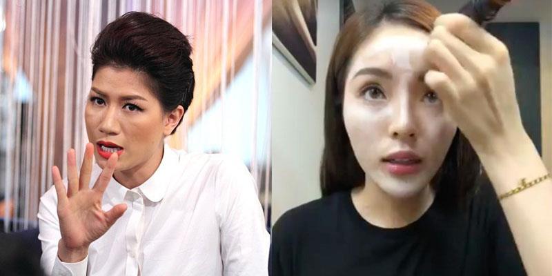 yan.vn - tin sao, ngôi sao - Trang Trần nói gì trước ồn ào