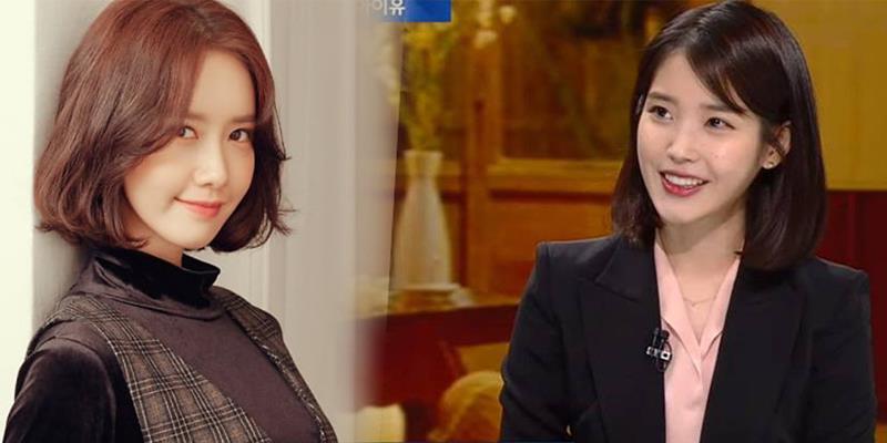 yan.vn - tin sao, ngôi sao - Trước cảnh dân tình chê bai Yoona thế chân mình, IU bỗng lên tiếng khiến Knet im bặt