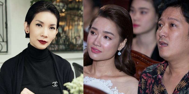 """yan.vn - tin sao, ngôi sao - Nhân chứng tại lễ trao giải Mai Vàng: """"Trường Giang chỉ mất 2 phút cầu hôn Nhã Phương"""""""