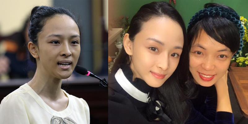 yan.vn - tin sao, ngôi sao - Sau 7 tháng tại ngoại, nhan sắc của Hoa hậu Trương Hồ Phương Nga hiện tại thế nào?