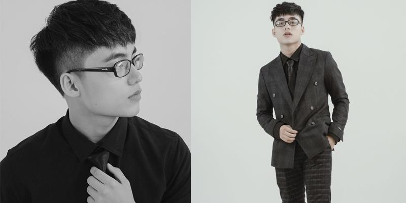 yan.vn - tin sao, ngôi sao - Chỉ mới là học sinh lớp 12, em trai Sơn Tùng đã điển trai và bảnh bao thế này