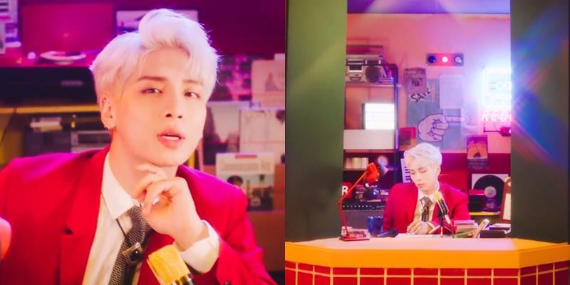 yan.vn - tin sao, ngôi sao - Đau lòng ngắm Jonghyun xuất hiện với nụ cười thiên thần trong MV cuối cùng