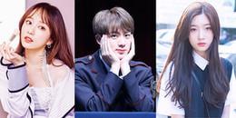 yan.vn - tin sao, ngôi sao - Đặc biệt ngay từ khi chào đời, đây là những idol Kpop có ngày sinh khiến bạn phải nhớ mãi