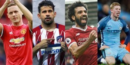 De Bruyne, Salah và đội hình 11 cầu thủ ra đi gây nhiều tiếc nuối nhất của Chelsea