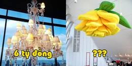 Choáng váng vì độ chịu chi của G-Dragon khi biết giá trị hai món đồ trang trí trong quán cà phê