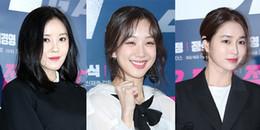 Dàn sao Hàn dự sự kiện đầu năm, mỹ nhân nào được nhà báo chú ý nhất?