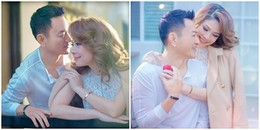 Thanh Thảo bất ngờ tiết lộ thời gian sẽ tổ chức đám cưới với bạn trai đại gia