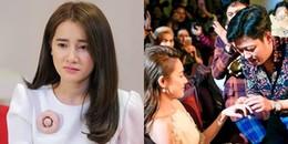 yan.vn - tin sao, ngôi sao - Nhã Phương âm thầm đi gặp BTC Mai Vàng để xin lỗi về vụ Trường Giang cầu hôn trên sóng