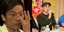 Danh hài Hoài Linh ứa nước mắt nhớ lại kỉ niệm hơn 20 năm đón Tết xa quê