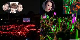yan.vn - tin sao, ngôi sao - Sao Việt - Sao Hàn tổ chức concert ở Việt Nam, ai là người có lượng khán giả