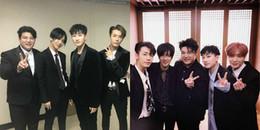 Rộ tin Super Junior về Việt Nam, mở concert tại thành phố Hồ Chí Minh vào tháng 5 tới
