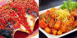 6 món ăn cay xé lưỡi gây choáng váng với tín đồ ẩm thực thế giới