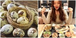 Trứng cút: Thực phẩm 15k/1 chục từng là vị 'thuốc quý' của cung đình, thường được dâng cho vua